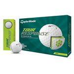 TaylorMade Tour Response Golf Balls - In House