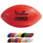 Custom Mini Durable Plastic Football - 6