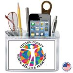 Full-Color Desk26 Organizer - Made in the USA