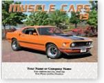 Muscle Cars Wall Calendars