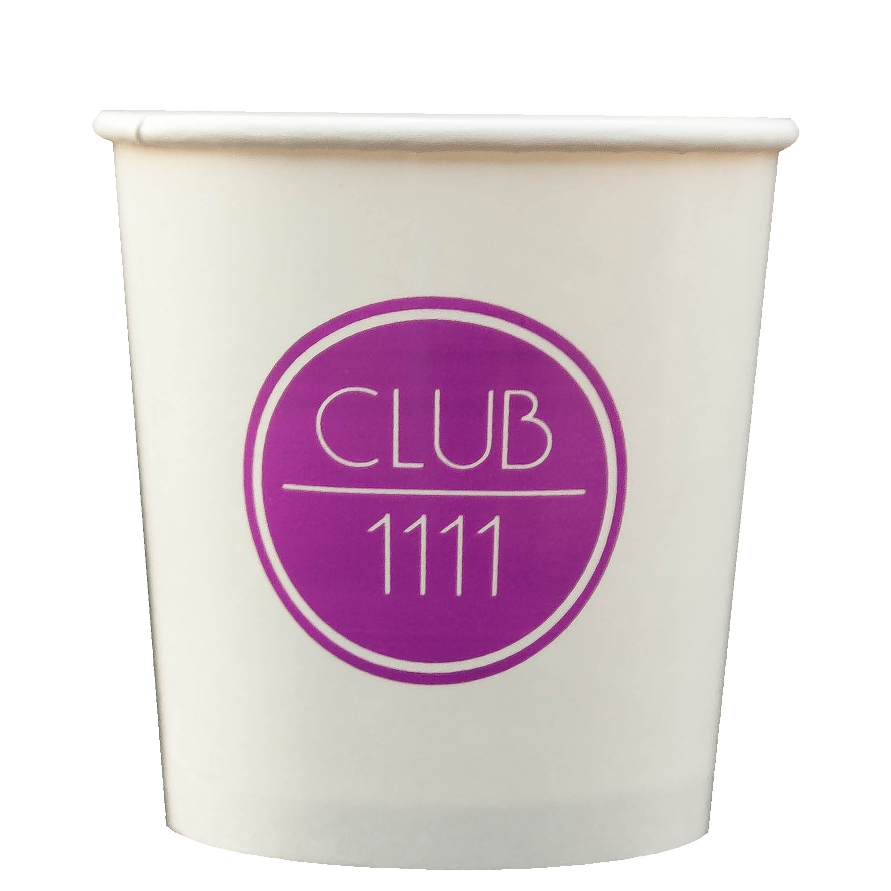 16 Oz. Tall Paper Food Container - The 500 Line