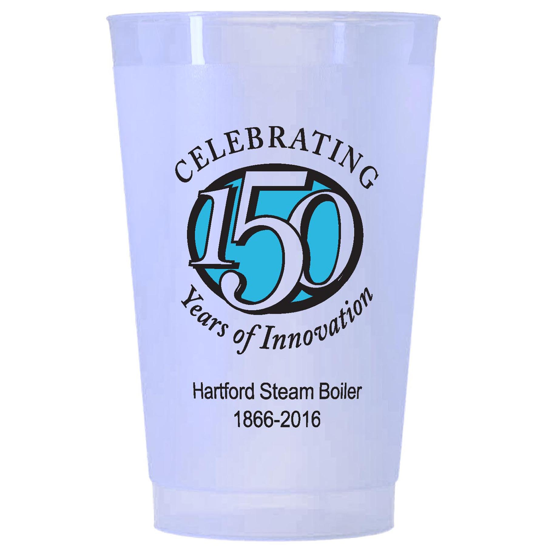 24 Oz. Unbreakable Cups - The 500 Line