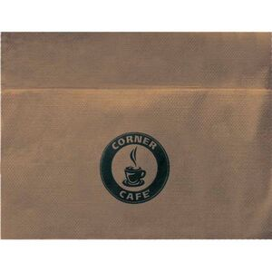 Custom Printed Disposable Recycled Napkins