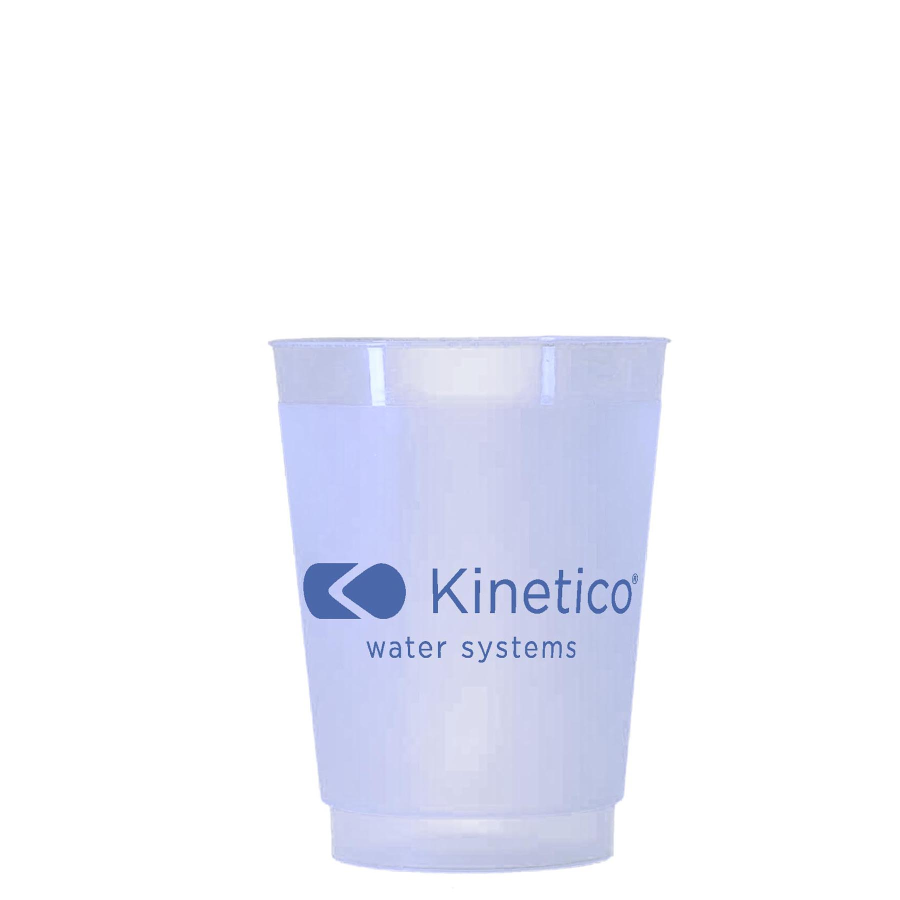 10 Oz. Unbreakable Cups - The 500 Line