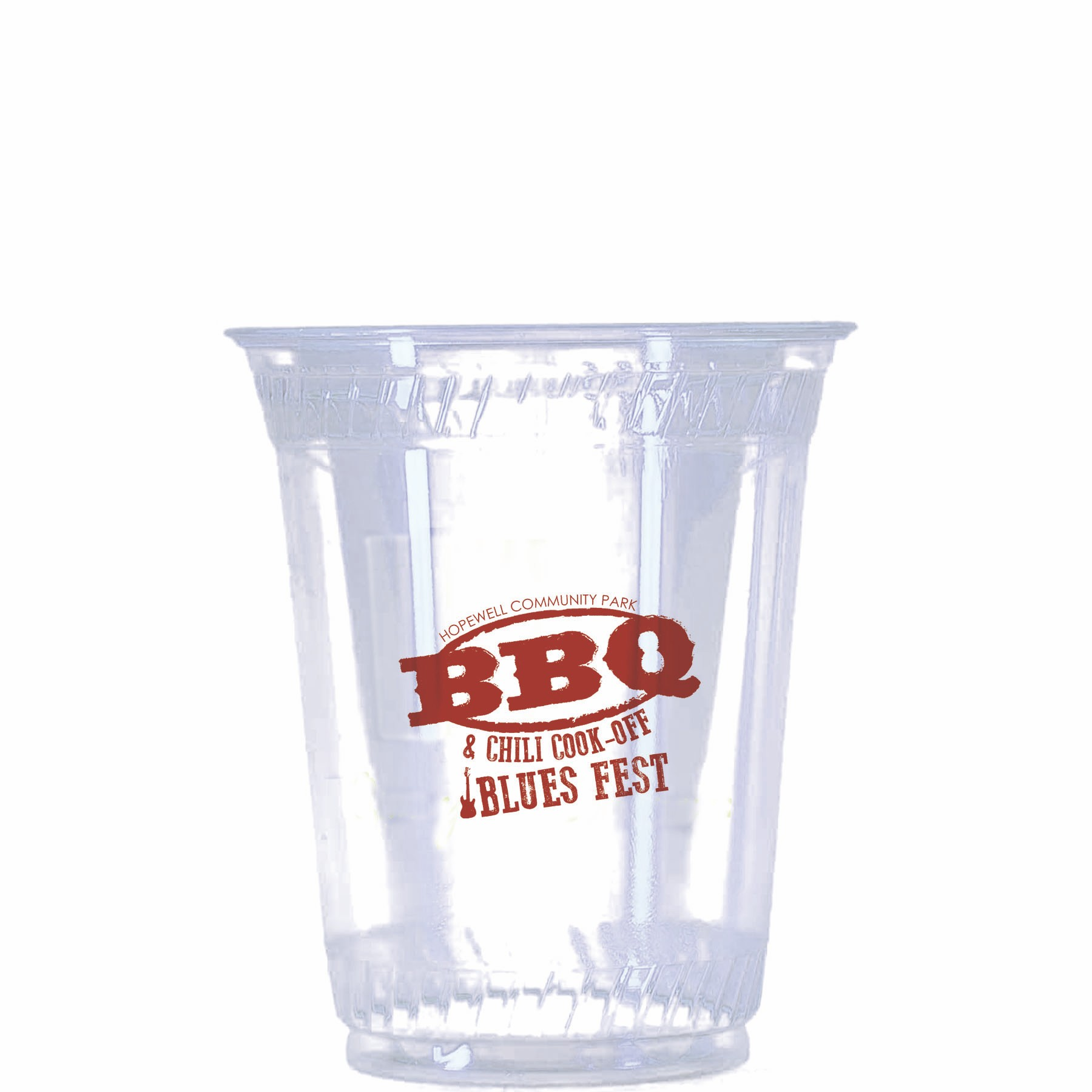 12 Oz. Soft Sided Cups - The 500 Line