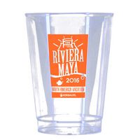 10 Oz. Tumbler Cup - Clear & Classic Crystal® Cups - The 500 Line