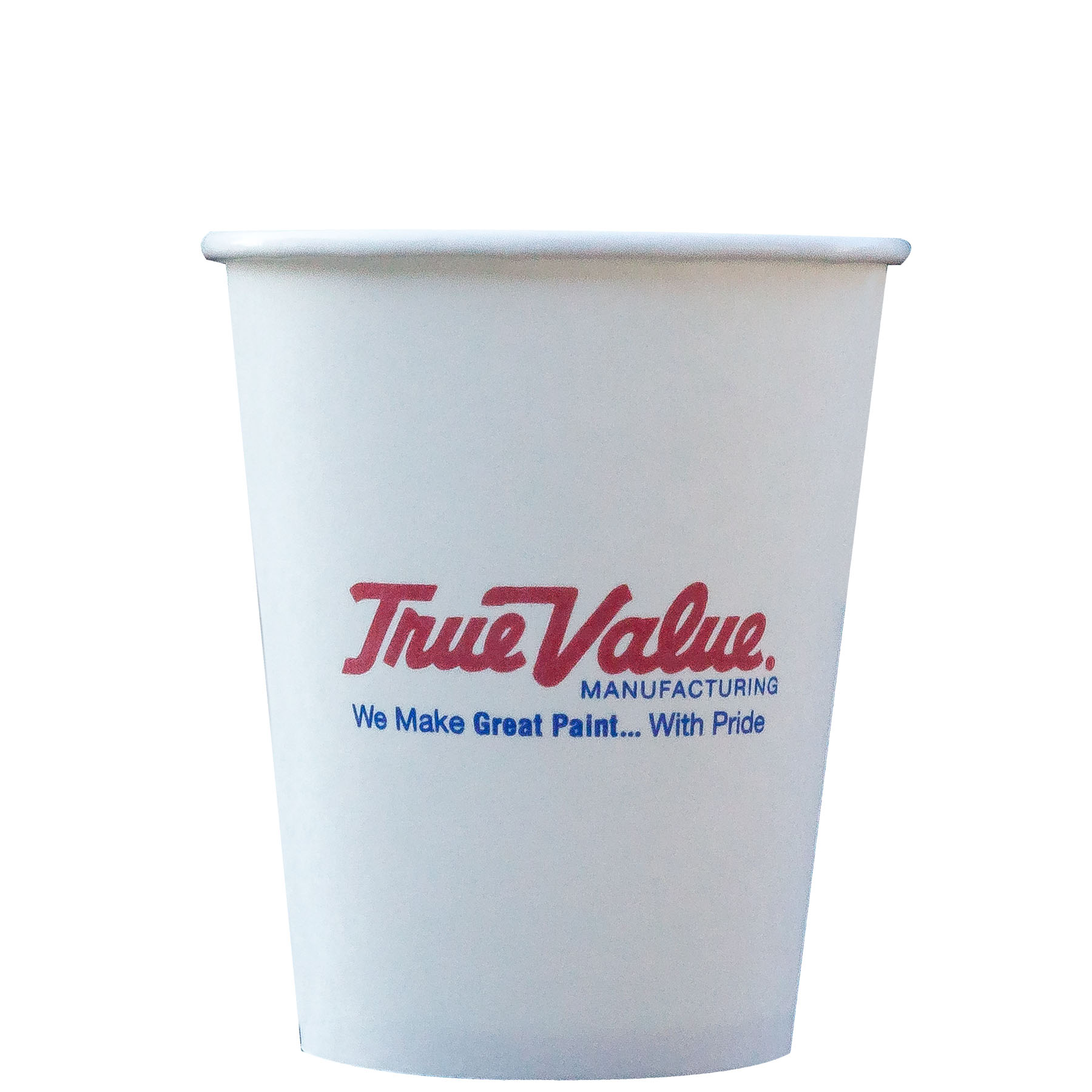 8 Oz. Hot/Cold Paper Cups - The 500 Line