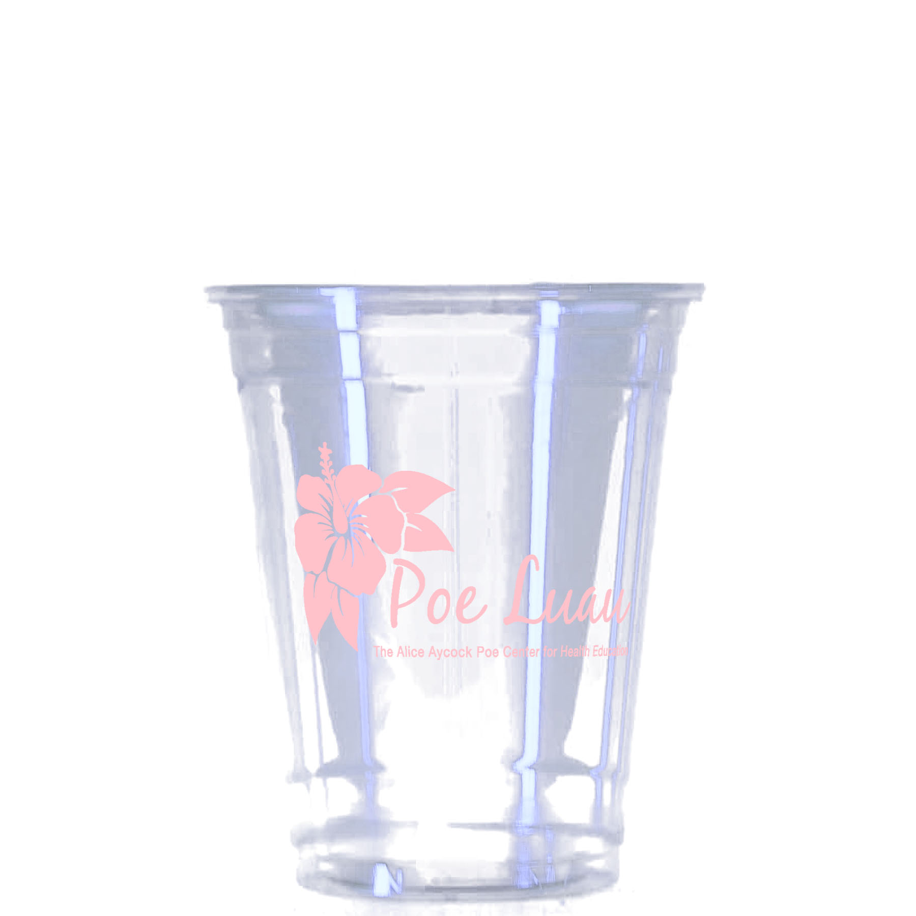 12 Oz. Soft Sided Cups - High Lines