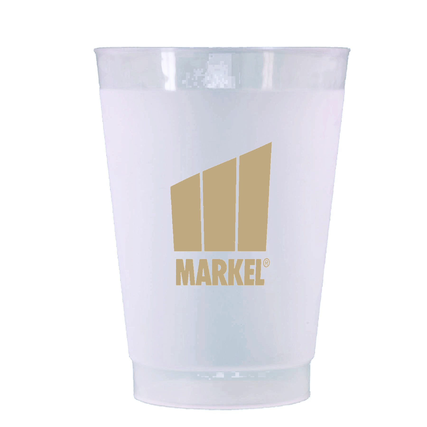 8 Oz. Unbreakable Cups - The 500 Line