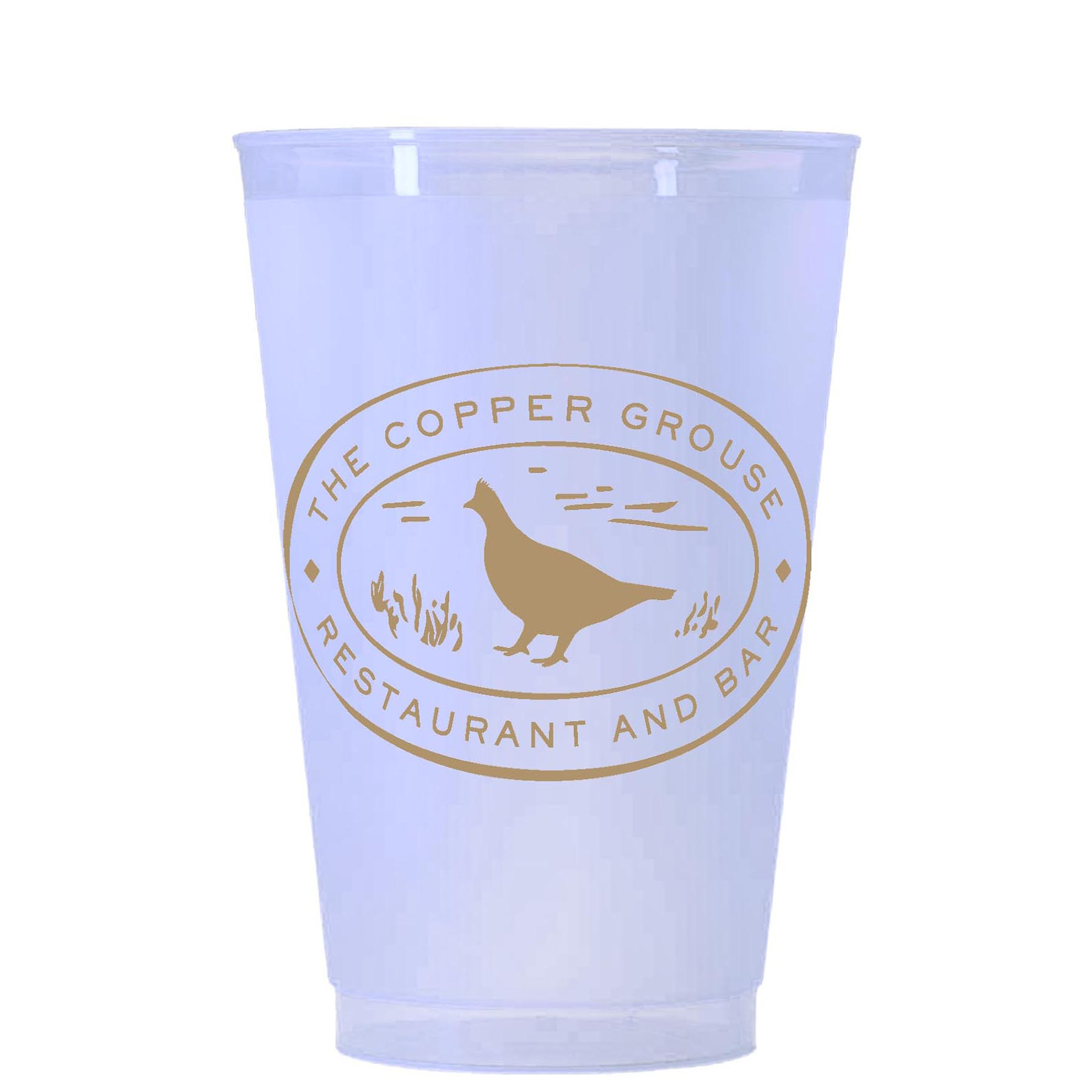 20 Oz. Unbreakable Cups - High Lines