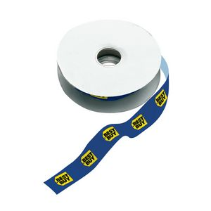 7/8 Dye Sublimated Satin Ribbon (by yard)