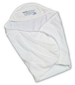 Custom Printed Hooded Baby Towels