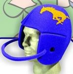 Foam Promo Football Helmet