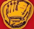 Baseball Glove Foam Hand Mitt (12