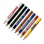 Custom Round Golf Pencil