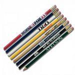 Custom Promotional Round Pencil