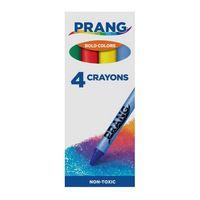 Prang® Soy Economy Crayons 3 Pack (No Imprint)