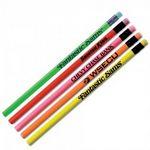 Custom Neon Pencil