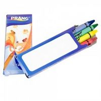 Prang® Crayons 4 Pack (No Imprint)