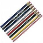 Custom Promotional Hex Pencil