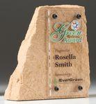 Custom Cliffhanger Rock Award