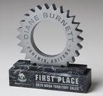 Custom Mechanism Award