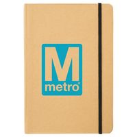 """5.5"""" x 8.5"""" Snap Large Eco Notebook"""