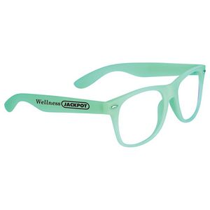 bb418e76e06 Glow-in-the-Dark Sun Ray Glasses - SM-7819 - IdeaStage Promotional Products