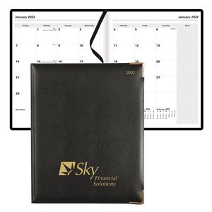 Letts of London Classic Executive Planner - Monthly