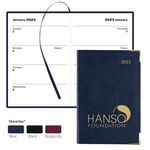 Custom Letts of London Classic Pocket Planner - Week-To-View Upright