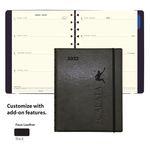Custom Filofax Weekly Planner - Letter