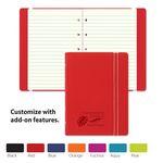 Custom Refillable Pocket Notebook by FiloFax