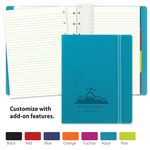 Custom Refillable Executive Notebook by Filofax
