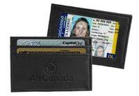 Weekender Slim Money Gold & Card Case