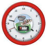 "Lima SpectraDome™ 10"" Wall Clock"