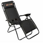 Custom Gravity Adjustable Outdoor Folding Chair