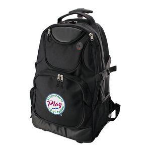 Elephant Rolling Computer Backpack (19 1 2