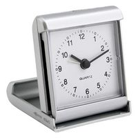 Bangkok Travel Analog Alarm Clock