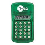 Custom Mexico Clip Calculator w/Magnetic Back