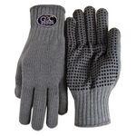 Custom Men's Gripper Gloves
