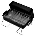 Custom Charcoal Tabletop Grill