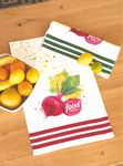 Custom Sonoma Kitchen Tea Towel