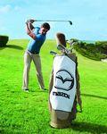 Links Golf Towel™