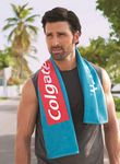 Turkish Signature ColorFusion Fitness Towel™