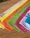 Custom Turkish Signature Fingertip Golf Towel (Colors)