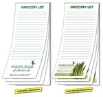Custom Scratch Pad / 25 Sheet Notepads