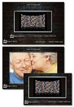 """25 Mil Picture Frame Magnet (5""""x7.375"""")"""