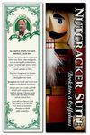 10 Pt. Paper UV Coated (C1S) Rectangle Bookmark