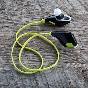 Sporty Bluetooth Earphones