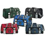 Custom Expedition Duffel Bag